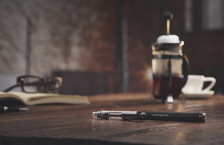 V-Twist Series Vape Pen