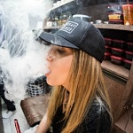Are E-Cigarettes Healthier Than Conventional Cigarettes?