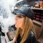 Are E-Cigarettes Healthier Than Conventional Cigarettes?